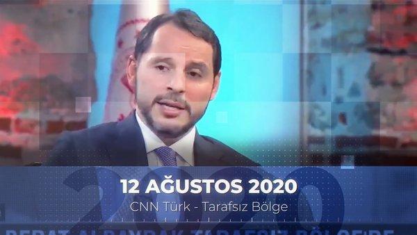 İşte Türkiye'nin enerjide attığı tarihi adımın hikayesi... Her şey 2015 yılında kurulan bir hayalle başladı | Video