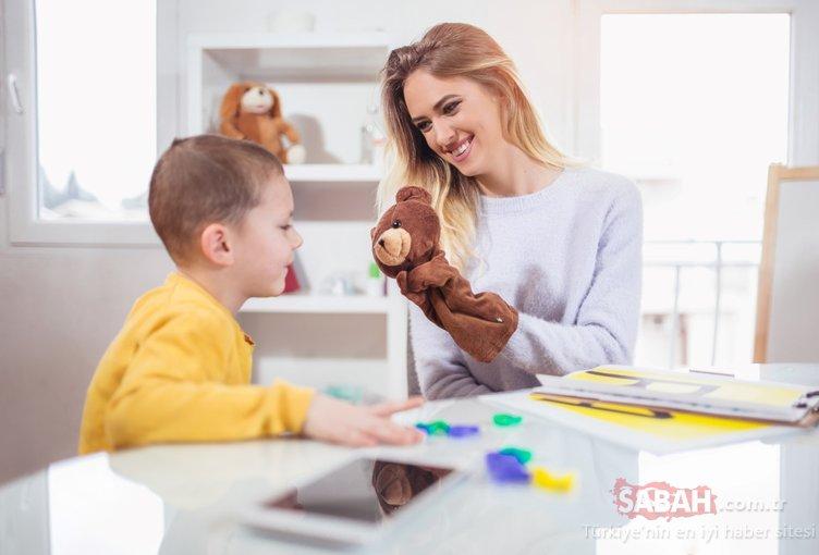 Eyvah, çocuğumun sınıfında bir otizmli var! değil İyi ki çocuğum otizmli bireylerle yaşamayı öğreniyor demeliyiz