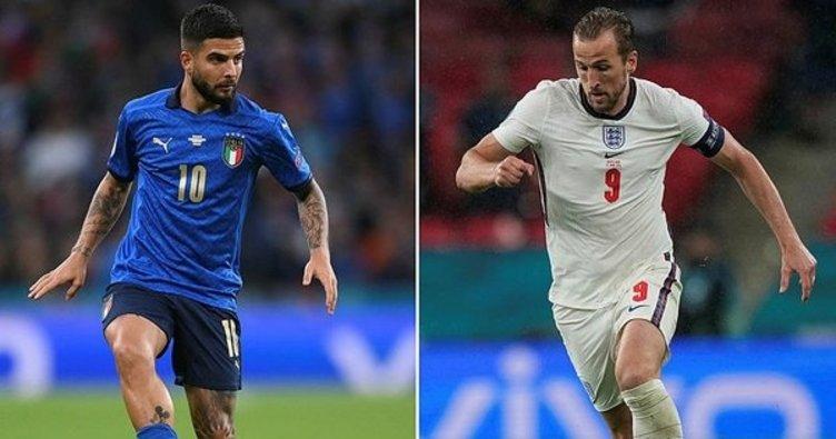 İtalya İngiltere maçı hangi kanalda canlı yayınlanacak? EURO 2020 finali: İtalya İngiltere maçı saat kaçta, ne zaman? İşte ilk 11'ler