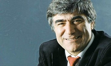 Kürşat Yılmaz: FETÖ, Hrant Dink'i öldürmemi istedi