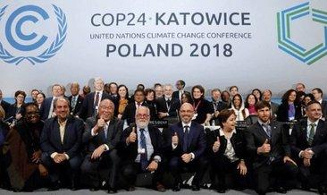 Polonya'da 24. BM İklim Konferansı başarıyla sonuçlandı