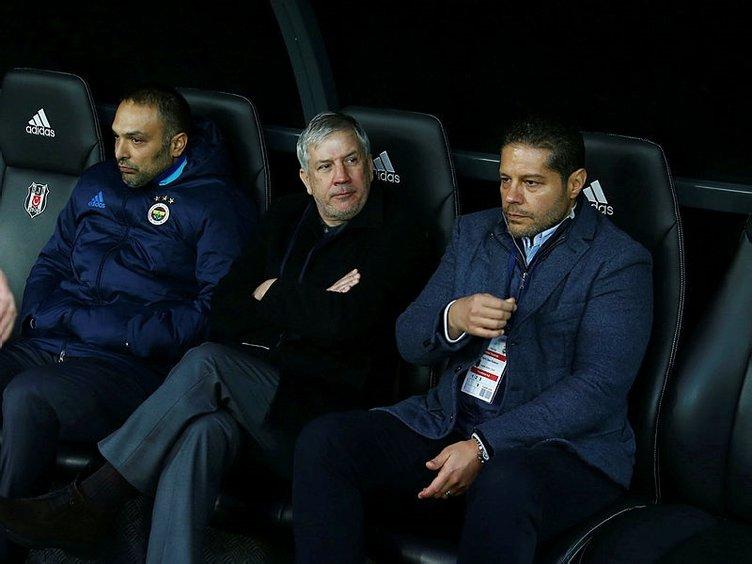 Fenerbahçe'nin 'kara kutusu' Hasan Çetinkaya ilk defa konuştu!