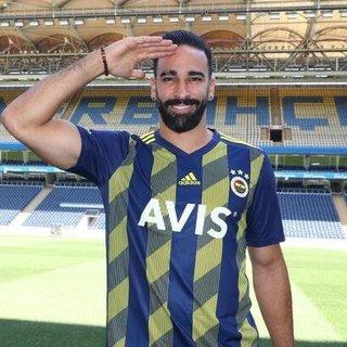 SON DAKİKA | Fenerbahçe'den ayrılan Adil Rami Sochi'de!