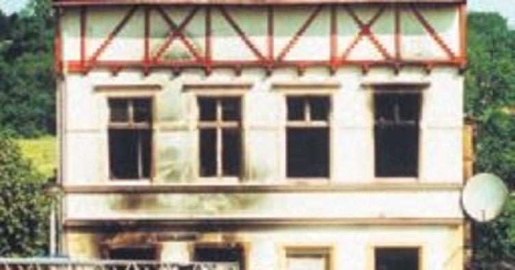 Dışişleri: Solingen acıları hâlâ taze