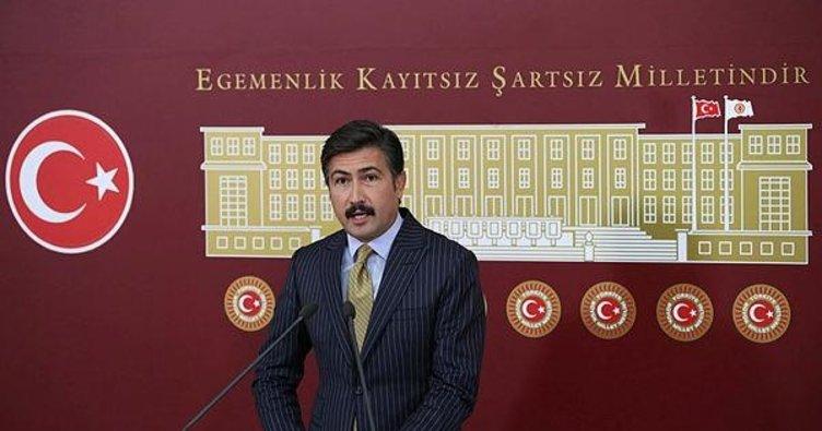 AK Partili Özkan'dan, mücadelelerini 500 gündür sürdüren Diyarbakır annelerine destek açıklaması
