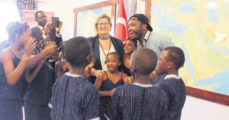 Maarif Vakfı 31 bin öğrenciyi FETÖ'den kurtardı