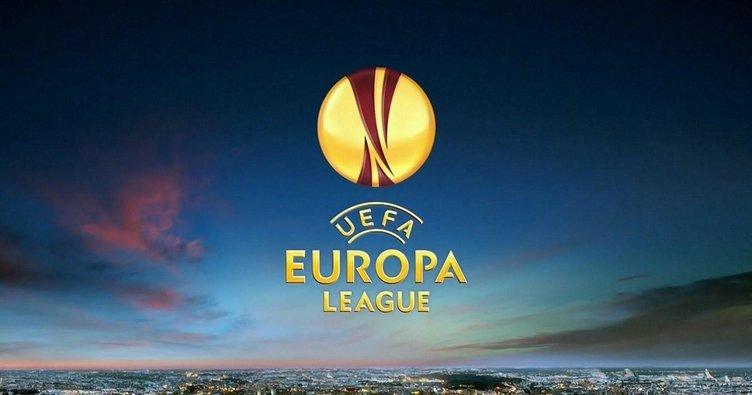 Fenerbahçe'nin rakibi kim oldu? - İşte Fenerbahçe'nin UEFA Avrupa Ligi'ndeki rakibi Vardar...
