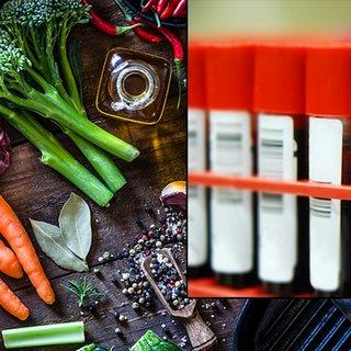 B kan grubu kişiler hangi besinleri tüketmeli? İşte B kan grubuna göre zararlı ve faydalı yiyecekler…