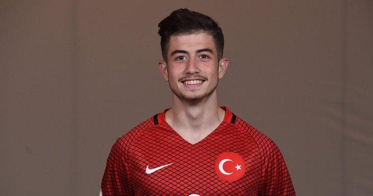 Kerem Atakan Kesgin Demir Grup Sivasspor'da