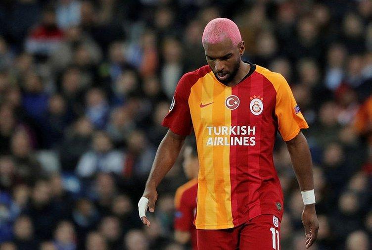 Babel'den Beşiktaşlıları kızdıracak sözler! Flaş benzetme