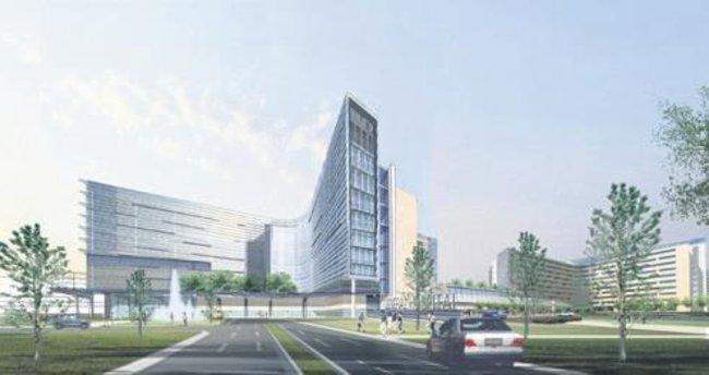 Şehir Hastaneleri TRT Haber'de