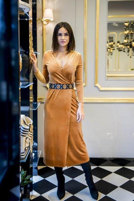 Zeynep Demirel: Göz önünde olmamak, benim tercihim