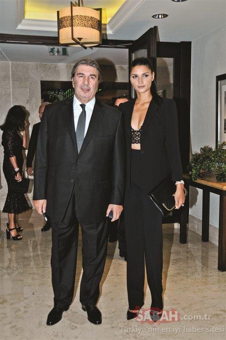 Ünlü iş adamı Mehmet Dereli'nin sevgilisi Elaine Fonseca Miami'deki bir sperm bankasından aldığı spermle hamile kalmıştı… Sosyetenin çok konuştuğu olay!