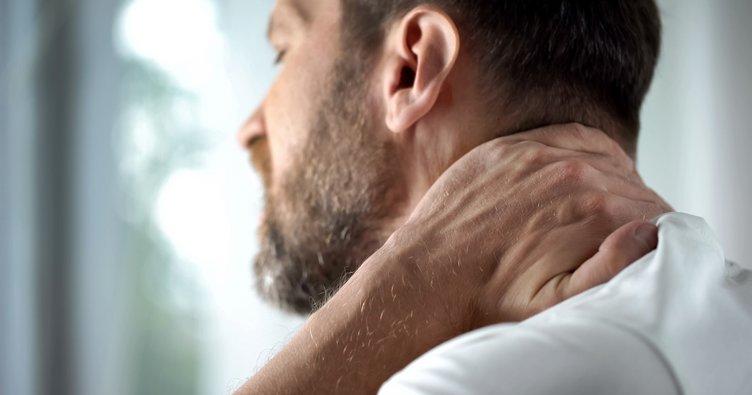 Boyun fıtığını tetikleyen faktörlere dikkat