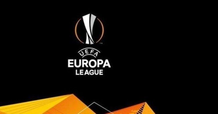 UEFA Avrupa Ligi puan durumu: Avrupa Ligi C, J ve K grupları puan durumu nasıl şekillendi? Beşiktaş, Trabzonspor ve Başakşehir kaçıncı sırada?