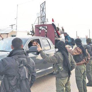İran'ın Afrin hesapları