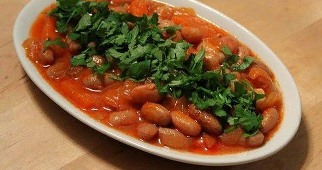 Barbunya tarifi: Nefis yemek tarifleri arasında yer alan barbunya yemeği  nasıl yapılır? - - Sebze Yemekleri Haberleri