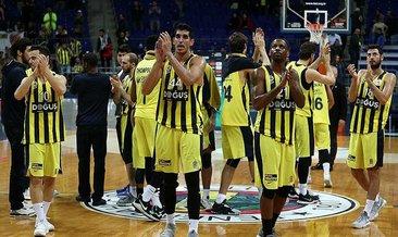 Fenerbahçe Doğuş'un rakibi Panathinaikos