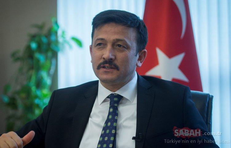 Yalan merkezli siyasetin odağı CHP'nin deprem yalanlarına tepki