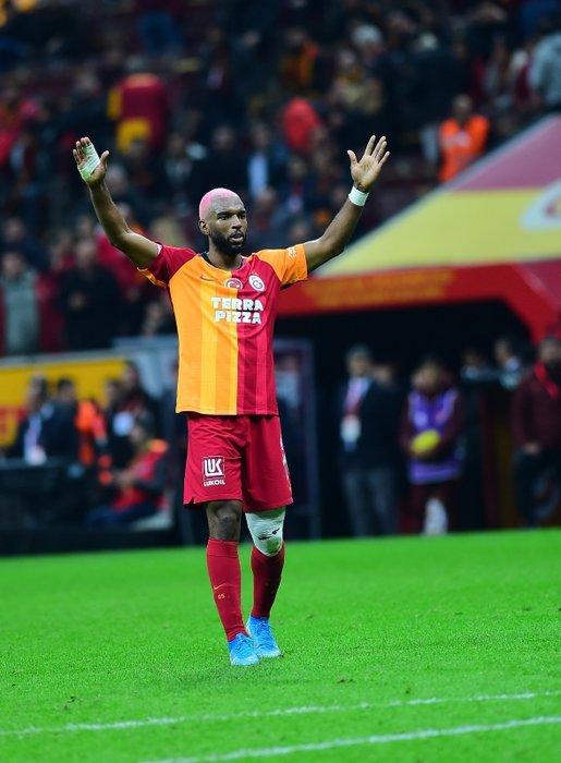Galatasaray'a müjde! Ryan Babel'e Rusya'dan talip çıktı