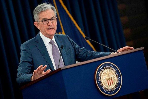 Son dakika: Piyasalar merakla bekliyordu... Fed faiz kararını açıkladı! 13
