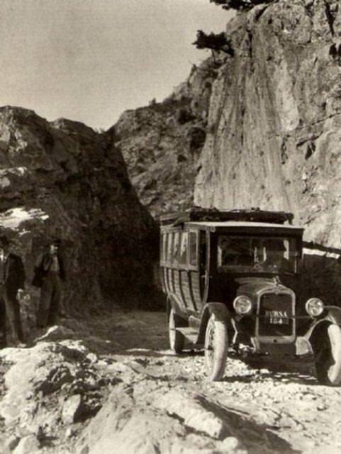 1900'lü yılların görmediğiniz İstanbul'u