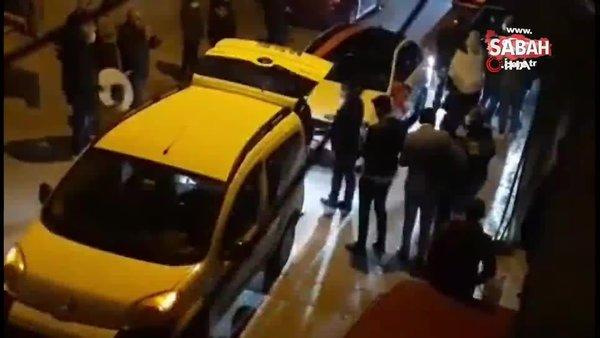 Bursa'daki skandal görüntüler 'Bu kadarına da pes' dedirtti | Video