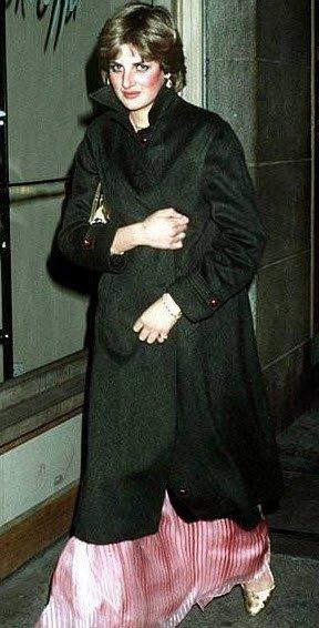 Lady Diana'nın ölümü öncesi annesiyle yaptığı son telefon konuşması şoke etti