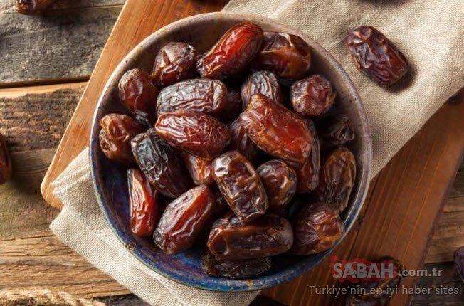 Kuran'da adı geçen şifalı yiyecekler ve faydaları neler? İşte detaylar...