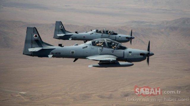 Hangi ülkenin ne kadar savaş uçağı var? İşte ülkelerin savaş uçakları sayısı...
