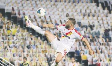 Mert Hakan'ın ardından bir transfer daha! Süper Lig'in yıldızı F.Bahçe'ye...