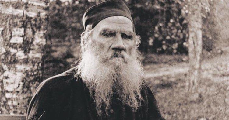 Tolstoy ile buluşma