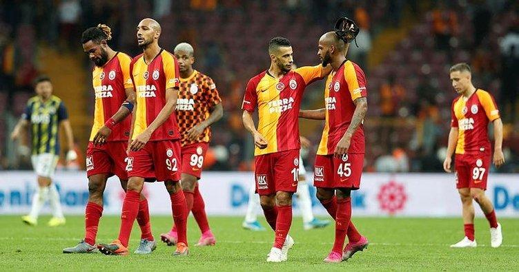 Galatasaray 3 puana Fransız kaldı
