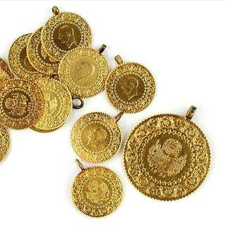 11 Aralık altın fiyatları bugün ne kadar? Çeyrek altın bugün ne kadar? GÜNCEL