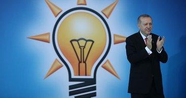 Son dakika! AK Parti İzmir Belediye Başkan adayları belli oldu