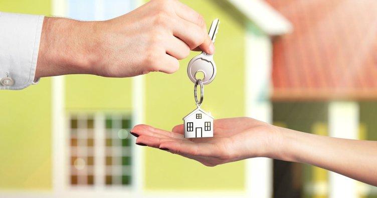 Ev almak için cazip fırsat