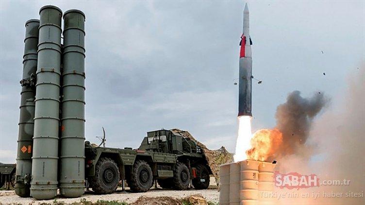 Son dakika haberi: MSB duyurdu, S400'ler Türkiye'de! S-400 nedir ve özellikleri nelerdir? İşte son durum