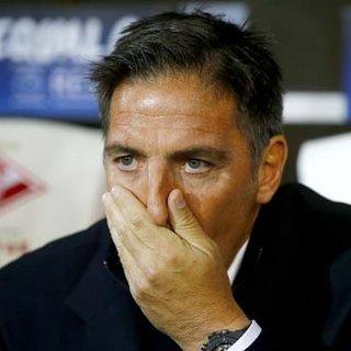 Sevilla-Liverpool maçının devre arasında, 'kanser' itirafı!
