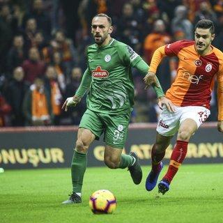 Vedat Muriç transferinde son dakika gelişmesi! İşte Galatasaray'ın son teklifi