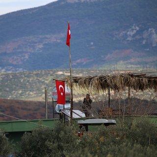 Son Dakika Haberi: Afrin operasyonu öncesi son hazırlıklar tamamlandı