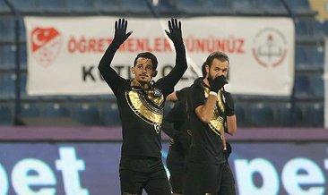 Osmanlıspor'un değişmezi Serdar Gürler