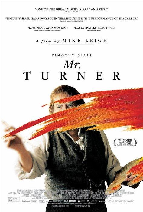 Bay Turner filminden kareler