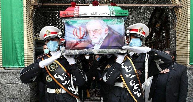 İran'da suikasta uğrayan Fahrizade'nin yönettiği kurumun bütçesi 5 katına çıkarıldı