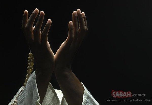 SINAV BAŞARI DUASI: YKS'de zihin açıklığı ve başarı ve için okunacak dualar! Sınavdan önce okunması gereken dualar ve sureler nedir, YKS sınavında başarı için hangi dualar okunur? Kalem Suresi okunuşu ve anlamı! 14