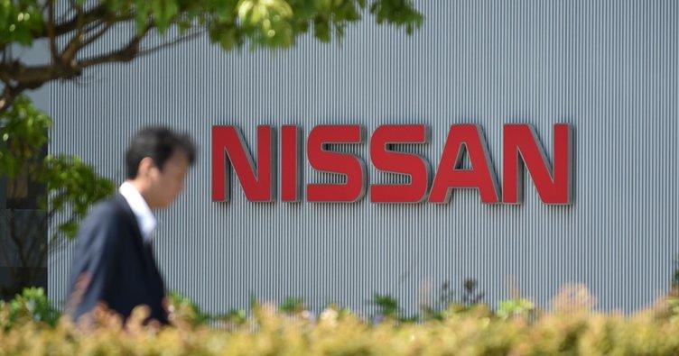 Maaşını düşük göstermekle suçlanan Nissan'ın Üst Yöneticisi tutuklandı