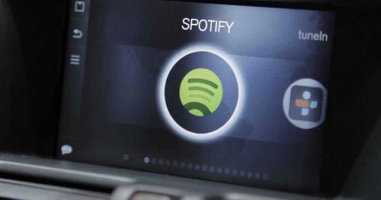 Spotify'da büyük değişim!
