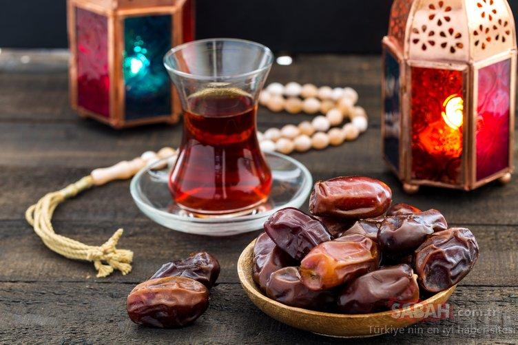 Kur'an-ı Kerim'de adı geçen besinler şifa dağıtıyor! Peygamber Efendimiz (s.a.v.) tarafından dafaydalarıanlatılan mucize besinler...