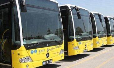 146T otobüs durakları neler? İşte Boğazköy - Yenikapı otobüs hattı geçtiği duraklar ve izlediği güzergah