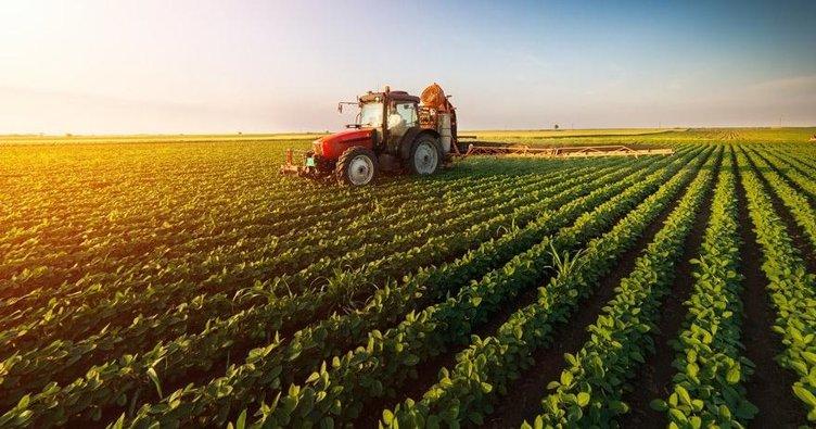 'Türkiye tarım açısından çok güçlü, zengin bir ülke'