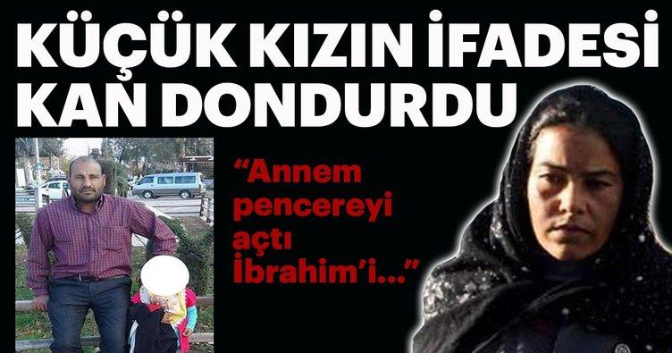 Fethiye Haberleri: 6 yaşındaki çocuk, babasını annesi ile sevgilisinin öldürdüğünü söyledi 39